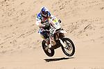Rally Dakar 2013 Etapa 12
