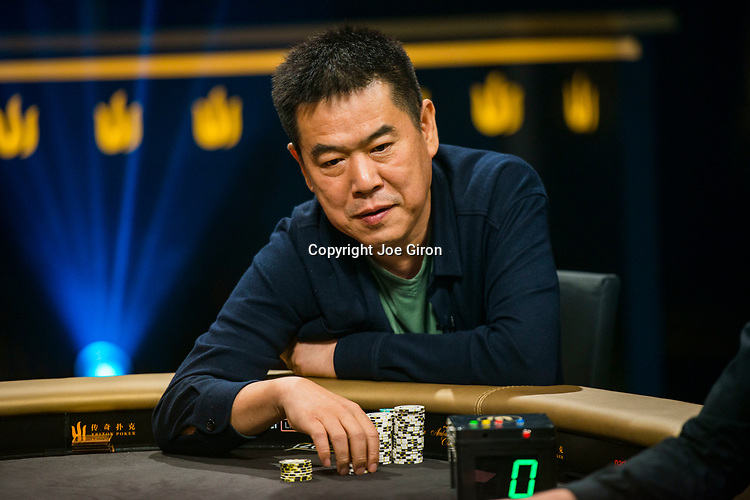 Ming Zhong Liu