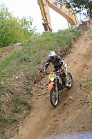 Special extreme, le dimanche 20 avril 2014 - Romain ANDRIEU