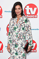 Shelley Conn<br /> at the TV Choice Awards 2018, Dorchester Hotel, London<br /> <br /> ©Ash Knotek  D3428  10/09/2018