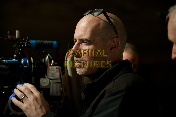 Gary McKendry, director.in Killer Elite.*Filmstill - Editorial Use Only*.CAP/PLF.Supplied by Capital Pictures.