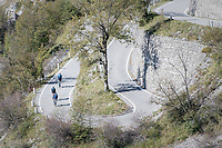 cycling in Lombardia (Italy) <br /> <br /> autumn 2017