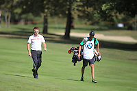 Daniel Denison (ENG) during day one of the BMW Italian Open presented by CartaSi, at Royal Park I Roveri,Turin,Italy..Picture: Fran Caffrey/www.golffile.ie.