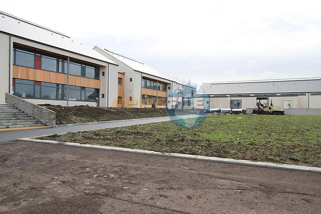 New School Bryanstown Crossroute 24/2/12..(Photo credit should read Jenny Matthews www.newsfile.ie)....