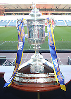 William Hill Scottish Cup 4th Round Draw 221111