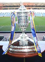 William Hill Scottish Cup 4th Round Draw 221111