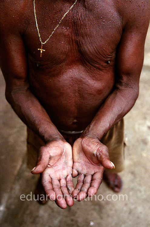 MOdern-day Slavery in Brazil<br />