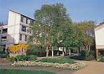 UCSC-18,  Porter College, 5x7 postcard