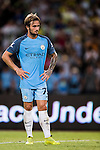 Manchester City Aleix Garcia during the 2016 International Champions Cup China match at the Shenzhen Stadium on 28 July 2016 in Shenzhen, China. Photo by Victor Fraile / Power Sport Images
