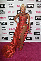 "LOS ANGELES, CA - MAY 13: Mercedes Iman Diamond, at ""RuPaul's Drag Race"" Season 11 Finale Taping at The Orpheum Theatre in Los Angeles, California on May 13, 2019. <br /> CAP/MPIFM<br /> ©MPIFM/Capital Pictures"