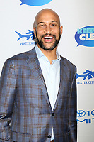 """LOS ANGELES - MAR 1:  Keegan-Michael Key at the """"Keep It Clean"""" Benefit for Waterkeeper Alliance at Avalon on March 1, 2018 in Los Angeles, CA"""