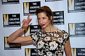 Alysia Reiner arrives for the Creative Coalition Inaugural Ball for the Arts at the Harman Center for the Arts in Washington, DC on Friday, January 20, 2017.<br /> Credit: Ron Sachs / CNP________ arrives for the Creative Coalition Inaugural Ball for the Arts at the Harman Center for the Arts in Washington, DC on Friday, January 20, 2017.<br /> Credit: Ron Sachs / CNP<br /> (RESTRICTION: NO New York or New Jersey Newspapers or newspapers within a 75 mile radius of New York City)