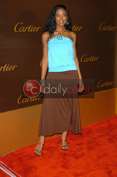 Ananda Lewis<br />