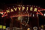 Navy Pier, Chicago, IL, USA