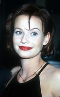 Samantha Mathis, 1994, Photo By Michael Ferguson/PHOTOlink