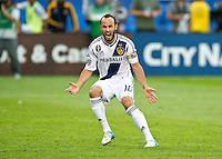 2012 MLS Cup Final, LA Galaxy vs Houston Dynamo, Saturday, December 1, 2012
