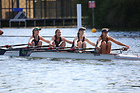 Race: 83  Event: J16 4x<br /> Crew: 264  Club: Wimbledon High Sch<br /> <br /> Henley Women's Regatta 2018<br /> Friday<br /> <br /> To purchase this photo, or to see pricing information for Prints and Downloads, click the blue 'Add to Cart' button at the top-right of the page.