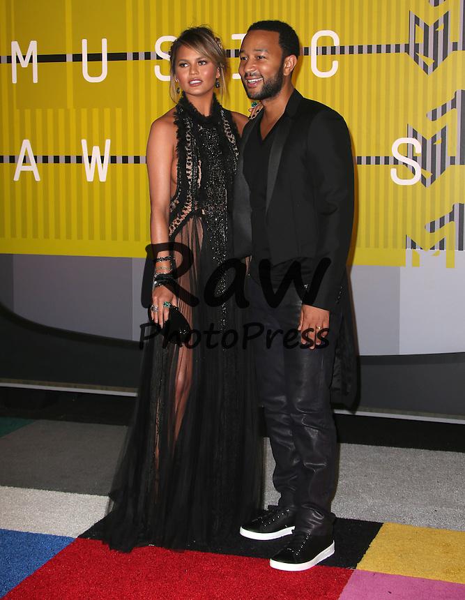 Los Premios MTV se han entregado en Los &Aacute;ngeles.<br /> <br /> 2015 MTV Video Music awards held @ the Microsoft theatre.<br /> August 30, 2015