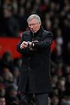 281112 Manchester Utd v West Ham Utd