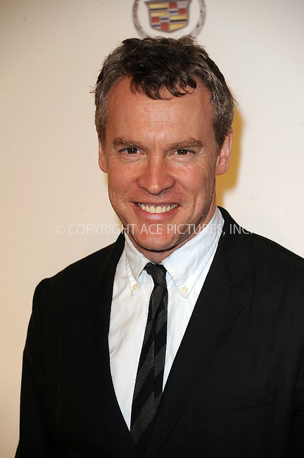 WWW.ACEPIXS.COM . . . . . ....January 19 2010, New York City....Actor Tate Donovan arriving at the Season 3 premiere of 'Damages' at the AXA Equitable Center on January 19, 2010 in New York City.....Please byline: KRISTIN CALLAHAN - ACEPIXS.COM.. . . . . . ..Ace Pictures, Inc:  ..tel: (212) 243 8787 or (646) 769 0430..e-mail: info@acepixs.com..web: http://www.acepixs.com