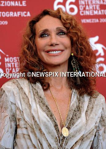 "MARISA BERENSON.Io Sono L'Amore, at the  66th Venice Film Festival , Venice_05/09/2009.Mandatory Credit Photo: ©NEWSPIX INTERNATIONAL..**ALL FEES PAYABLE TO: ""NEWSPIX INTERNATIONAL""**..IMMEDIATE CONFIRMATION OF USAGE REQUIRED:.Newspix International, 31 Chinnery Hill, Bishop's Stortford, ENGLAND CM23 3PS.Tel:+441279 324672  ; Fax: +441279656877.Mobile:  07775681153.e-mail: info@newspixinternational.co.uk"