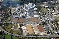 Nordzucker Uelzen: EUROPA, DEUTSCHLAND,  NIEDERSACHSEN, UELZEN (EUROPE, GERMANY), 24.09.2016: Nordzucker Uelzen