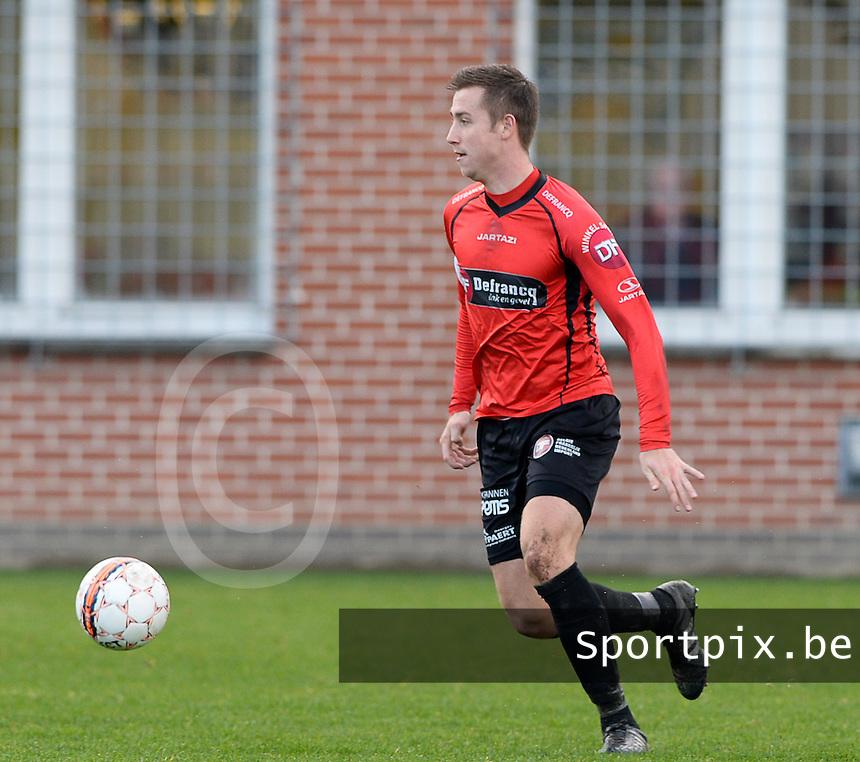 Winkel Sport : Jochen Sucaet <br /> Foto VDB / Bart Vandenbroucke