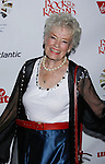 HOLLYWOOD, CA. - October 23: Eve Branson arrives at the Sir Richard Branson Charity Event Rock The Kasbah Benefitting Virgin Unite at The Hollywood Roosevelt Hotel on October 23, 2008 in Hollywood, California.