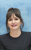 Emily Mortimer at the Mary Poppins Returns press conference at the Four Seasons Hotel, Beverly Hills, USA - 29 Nov 2018. Credit: Action Press/MediaPunch ***FOR USA ONLY***