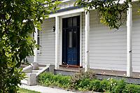 Harold House Villa, Reefton, New Zealand on Friday 27 December 2019. <br /> Photo by Masanori Udagawa. <br /> www.photowellington.photoshelter.com