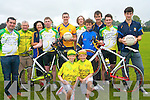 Beaufort GAA club and Killorglin Cycling Club are calling on cyclists to take part in the 'Ring of the Reeks' on Saturday July 26th. <br />