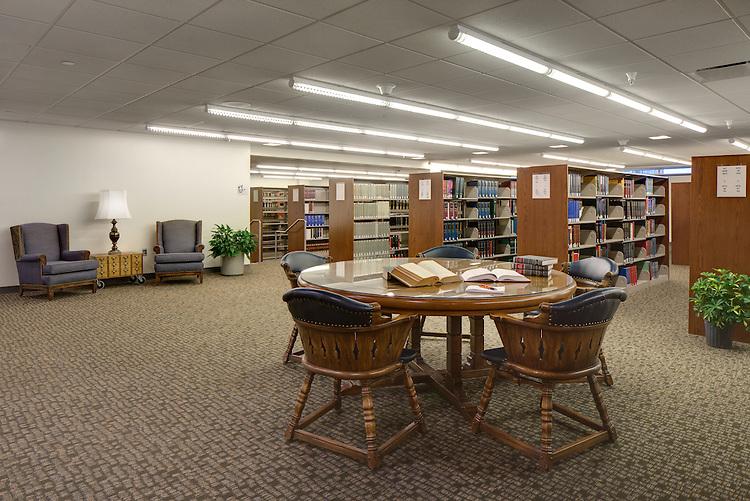 Franklin County Hall of Justice | Schooley Caldwell Associates & Corna-Kokosing