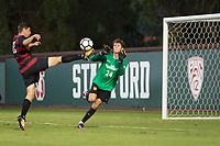 Stanford Soccer M vs USF, September 17, 2017