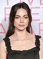 07 March 2019 - Westwood, California - Caitlin Carver. &quot;Five Feet Apart&quot; Los Angeles Premiere held at the Fox Bruin Theatre.  <br /> CAP/ADM/BT<br /> &copy;BT/ADM/Capital Pictures
