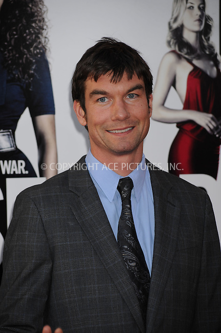 WWW.ACEPIXS.COM . . . . . ....April 23 2009, New York City....Actor Jerry O'Connell arriving at the premiere of 'Obsessed' presented by The Cinema Society & MCM at the School of Visual Arts on April 23, 2009 in New York City.....Please byline: KRISTIN CALLAHAN - ACEPIXS.COM.. . . . . . ..Ace Pictures, Inc:  ..tel: (212) 243 8787 or (646) 769 0430..e-mail: info@acepixs.com..web: http://www.acepixs.com