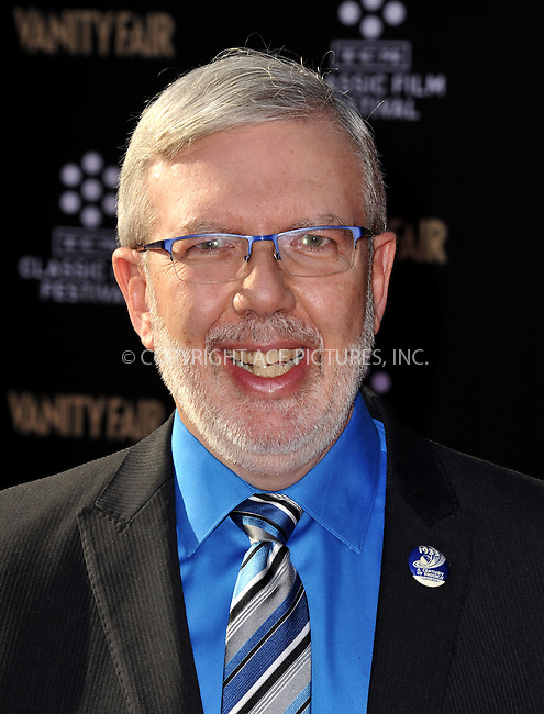 WWW.ACEPIXS.COM......April 25, 2013, Los Angeles, CA.....Leonard Maltin arriving at the 2013 TCM Classic Film Festival Opening Night Gala screening of 'Funny Girl' at the TCL Chinese Theatre on April 25, 2013 in Hollywood, CA.............By Line: Peter West/ACE Pictures....ACE Pictures, Inc..Tel: 646 769 0430..Email: info@acepixs.com