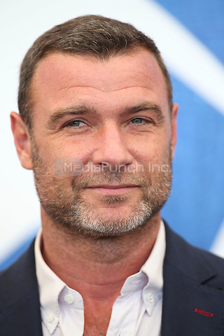 Liev Schreiber attends a photocall for 'The Bleeder' during the 73rd Venice Film Festival at Palazzo del Casino on September 2, 2016 in Venice, Italy.<br /> CAP/GOL<br /> &copy;GOL/Capital Pictures /MediaPunch ***NORTH AND SOUTH AMERICAS ONLY***