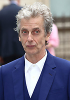 Peter Capaldi at the Royal Academy Of Arts Summer Exhibition Preview Party 2019, at the Royal Academy, Piccadilly, London on June 4th 2019<br /> CAP/ROS<br /> ©ROS/Capital Pictures