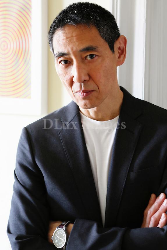 Taro Suzuki's portrait