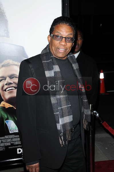 """Herbie Hancock<br /> at the """"Invictus"""" Los Angeles Premiere, Academy of Motion Picture Arts and Sciences, Beverly Hills, CA.  12-03-09<br /> David Edwards/Dailyceleb.com 818-249-4998"""