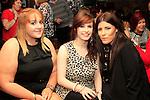 Ciara Everitt, Julieanne Collins and Rachel Kane in McHughs...Photo NEWSFILE/Jenny Matthews..(Photo credit should read Jenny Matthews/NEWSFILE)