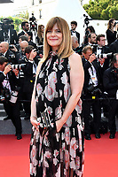 www.acepixs.com<br /> <br /> May 24 2017, Cannes<br /> <br /> Nastassja Kinski arriving at the premiere of 'The Beguiled' during the 70th annual Cannes Film Festival at Palais des Festivals on May 24, 2017 in Cannes, France.<br /> <br /> By Line: Famous/ACE Pictures<br /> <br /> <br /> ACE Pictures Inc<br /> Tel: 6467670430<br /> Email: info@acepixs.com<br /> www.acepixs.com