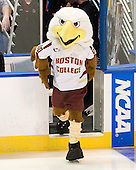 Baldwin - The Boston College Eagles defeated the Air Force Academy Falcons 2-0 in their NCAA Northeast Regional semi-final matchup on Saturday, March 24, 2012, at the DCU Center in Worcester, Massachusetts.