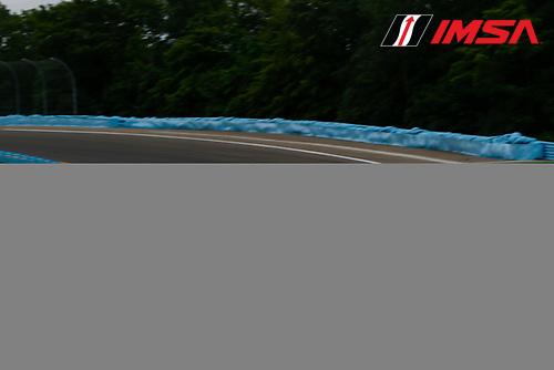 Porsche GT3 Cup Challenge USA / CAN<br /> Sahlen's Six Hours of the Glen<br /> Watkins Glen International, Watkins Glen, NY USA<br /> Thursday 29 June 2017<br /> 34, Shaun McKaigue, GT3CP, CAN, M, 2017 Porsche 991<br /> World Copyright: Jake Galstad/LAT Images