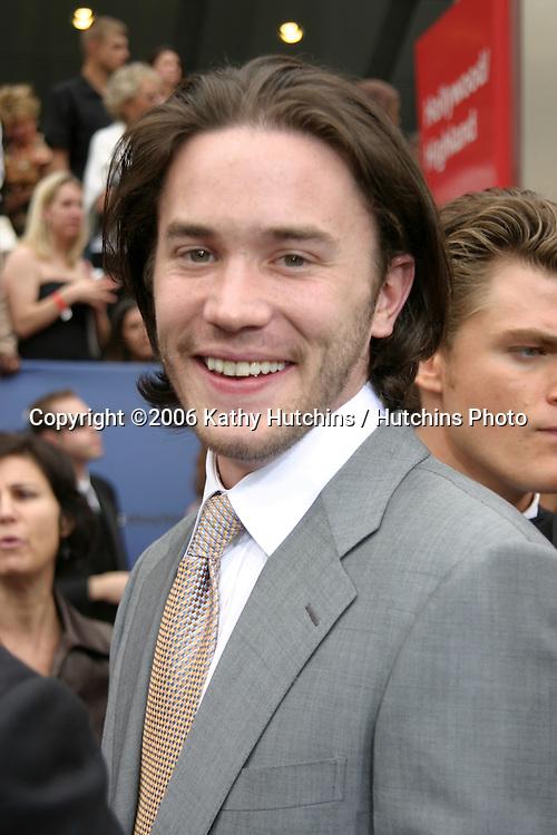 Tom Pelphrey.33rd Daytime Emmy Awards.Kodak Theater.Hollywood & Highland.Los Angeles, CA.April 28, 2006.©2006 Kathy Hutchins / Hutchins Photo..
