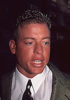 Troy Aikman by Jonathan Green