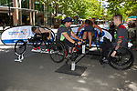 GIO SDU 2019 Race on Rollers