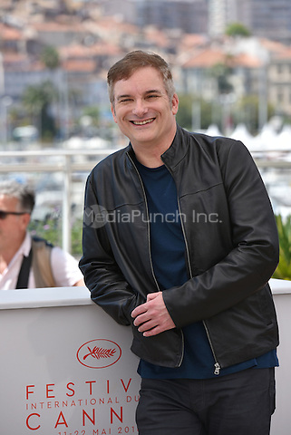 Shane Black at 'The Nice Guys' photocall during the 63rd International Cannes Film Festival, France<br /> May 2010<br /> CAP/PL<br /> &copy;Phil Loftus/Capital Pictures /MediaPunch ***NORTH AND SOUTH AMERICA ONLY***