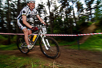 Mud, Sweat and Gears - Thetford Forest 2012