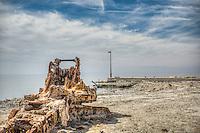 Bombay Beach Niland